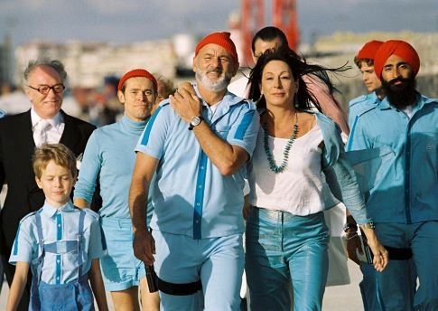 Team Zissou!