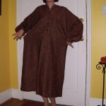 Day 65:  The Easiest Dress Refashion Ever