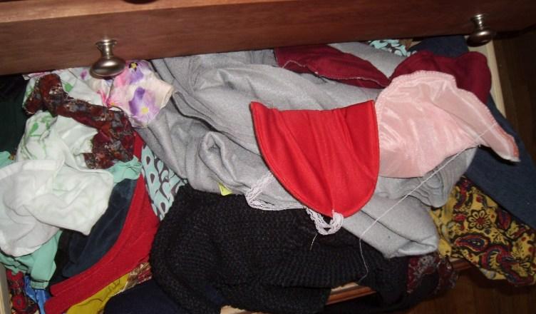 My scrap drawer runneth over!