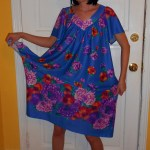 Day 250:  From Muumuu to New to You!