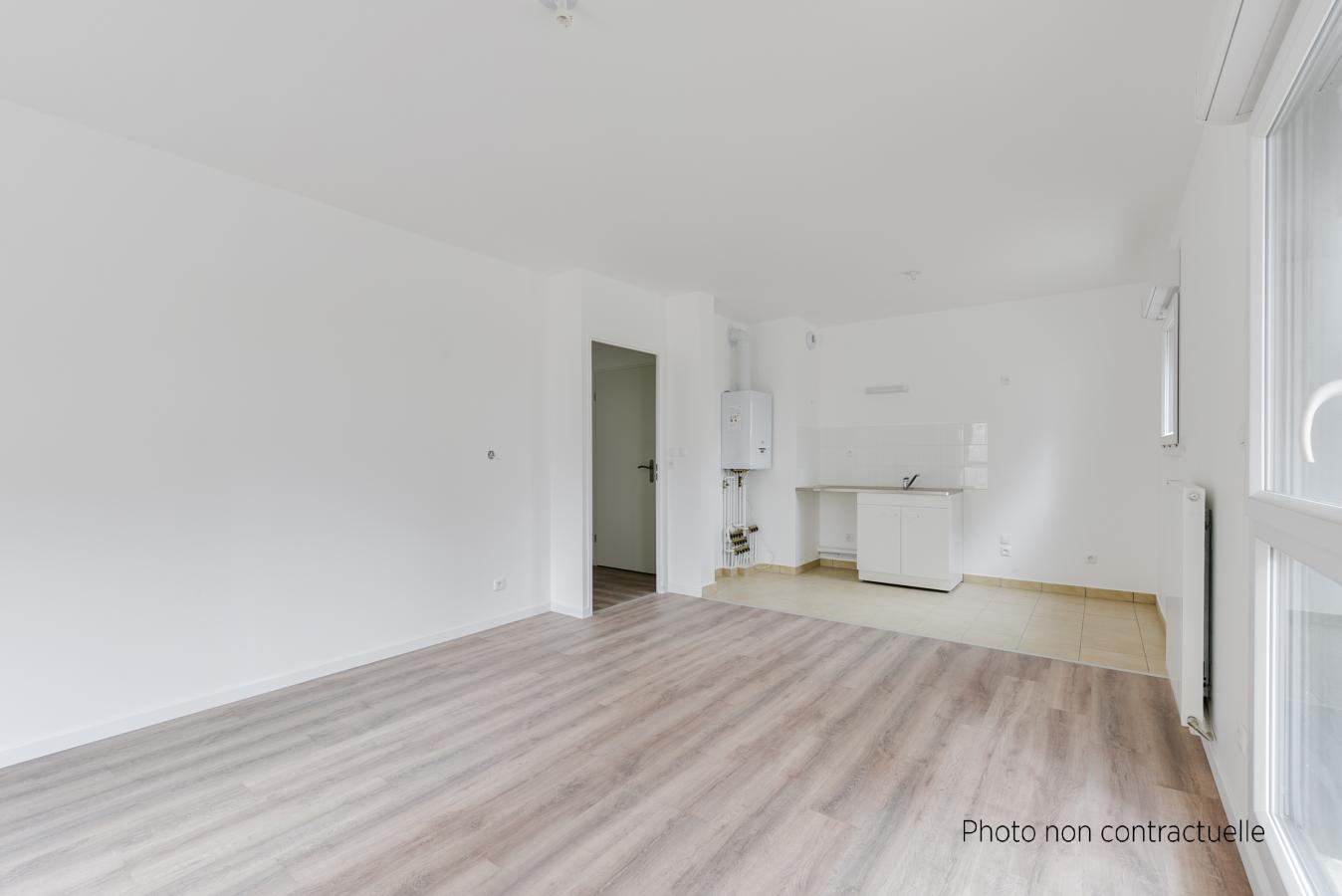 Achat Appartement Herblay Location Appartement Et Maison Herblay 95220