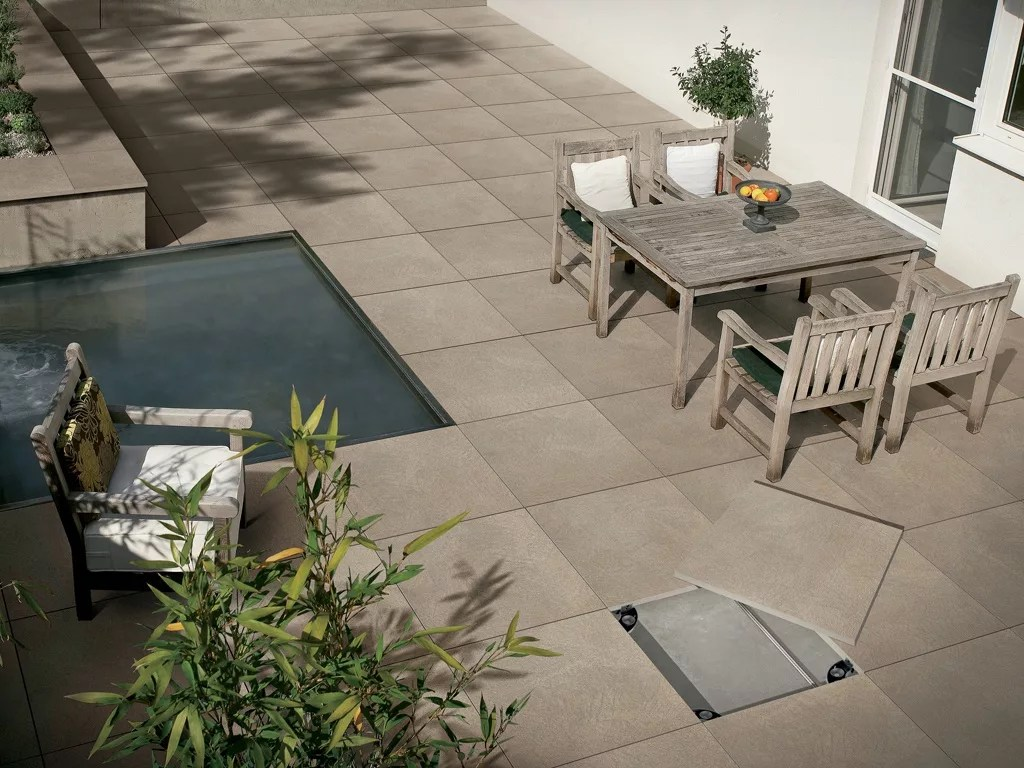 Fliesen In Holzoptik Outdoor Thicker Tiles Porcelain Stoneware Tiles In 20mm Out 2