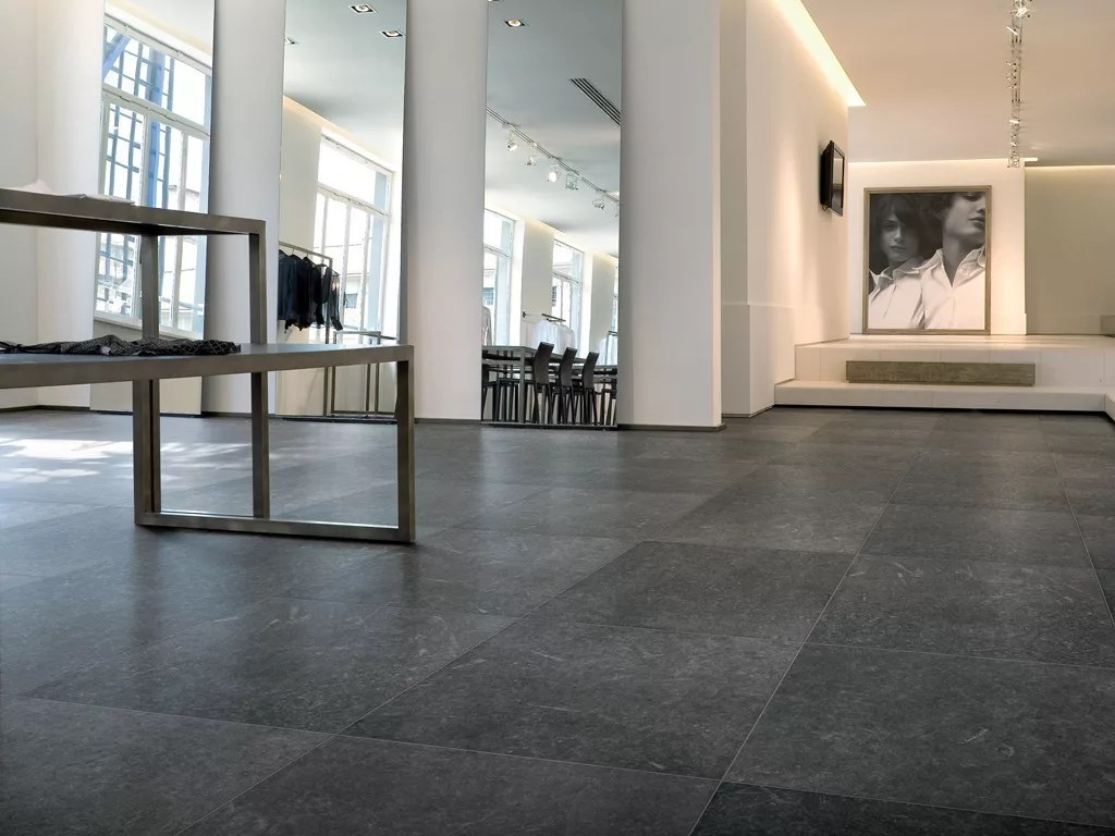 Scandinavian Floor Tiles Scandinavian Natural Stone Effect Tile Nordik