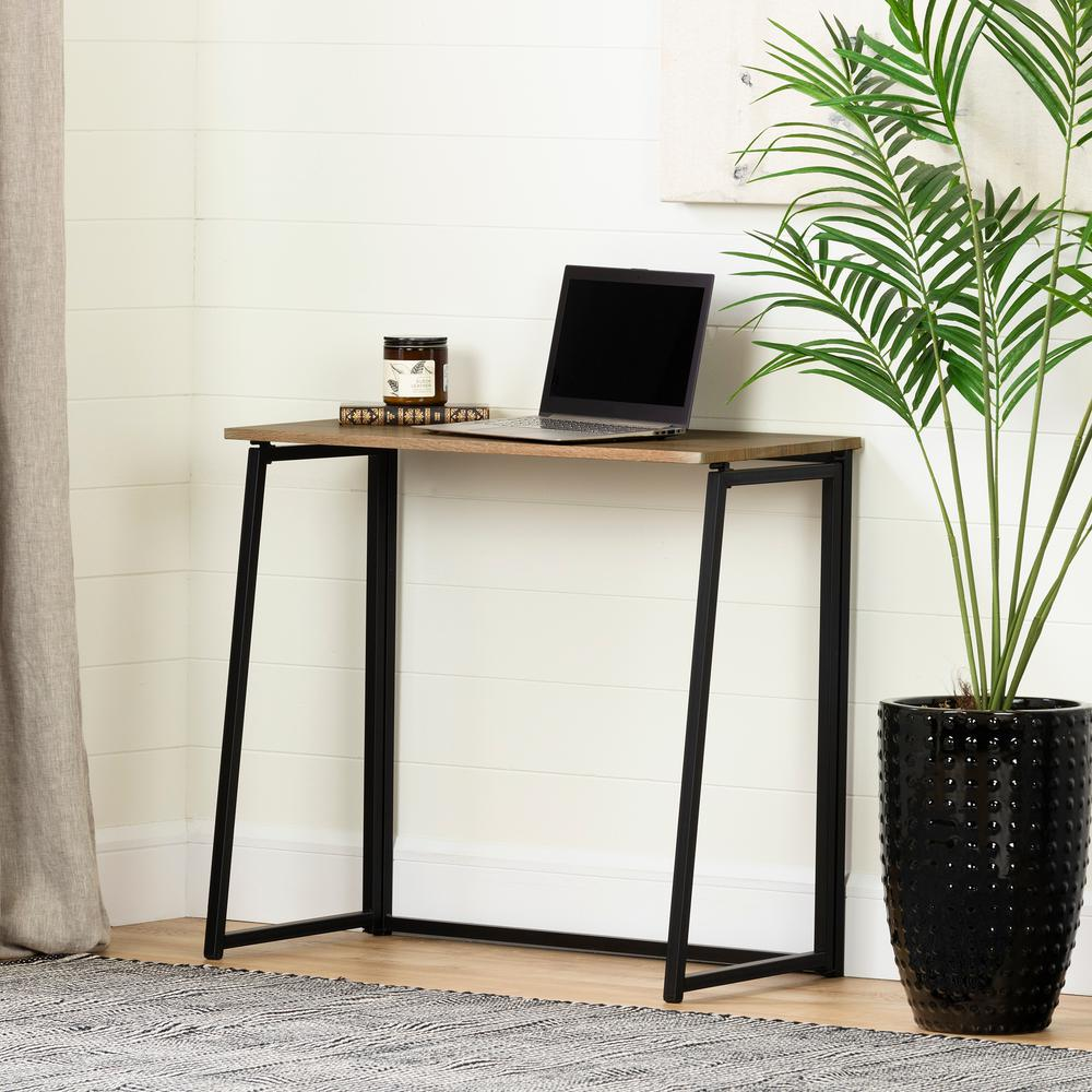 Best Folding Desks For Laptops Small Spaces More