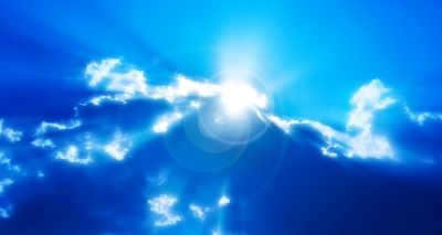 Rays of Hope Inspirational Christian Poem by Caroline Gavin of Purposeful Pathway Christian Life Coaching www.PurposefulPathway.com