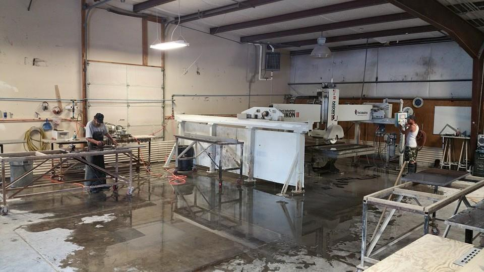 About Asheville Granite Marble Company Reflections