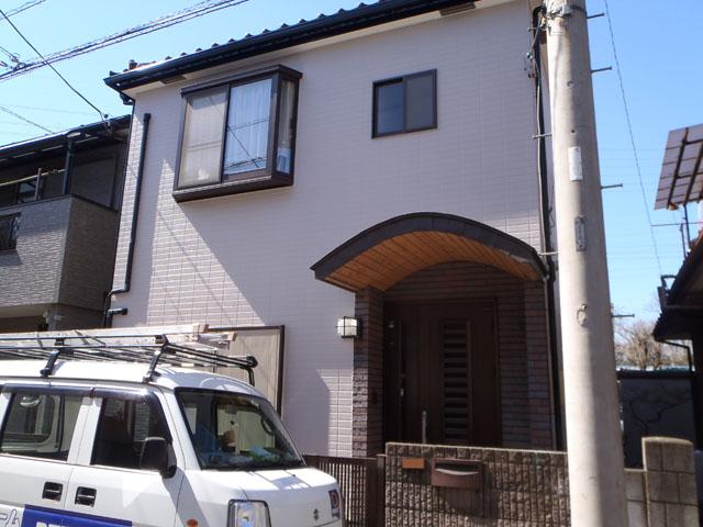 埼玉県三芳町 M・K様邸