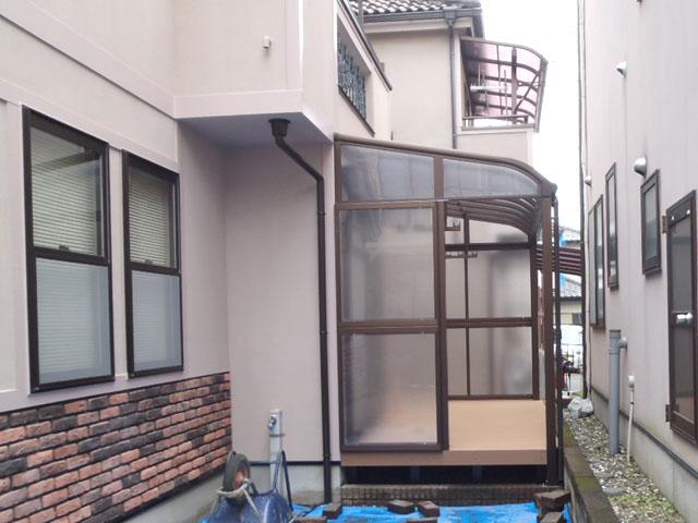 埼玉県富士見市 Y・W様邸