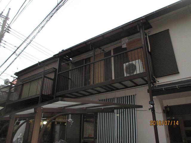 埼玉県富士見市 T.F様邸