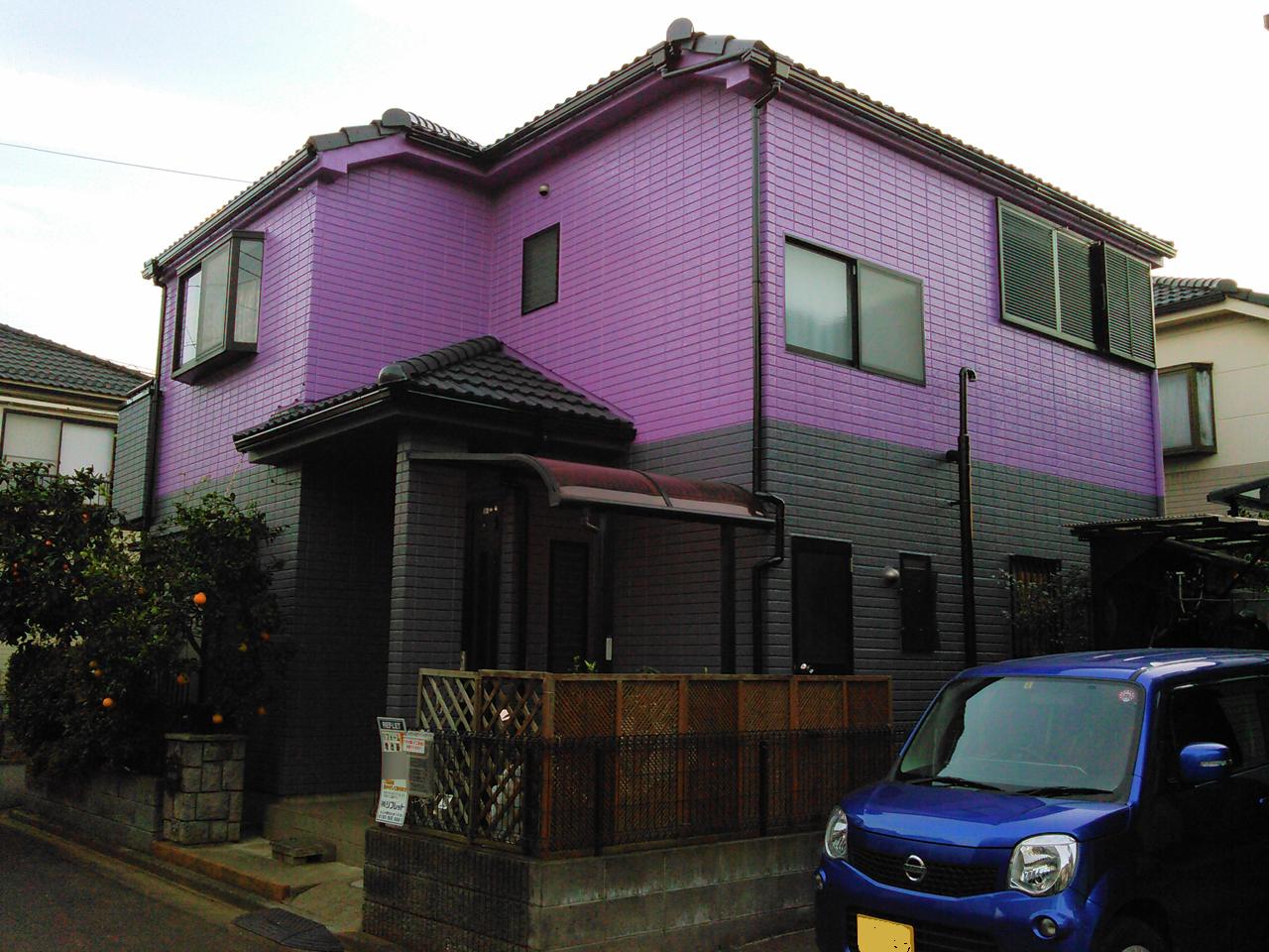 埼玉県三芳町 H・S様邸