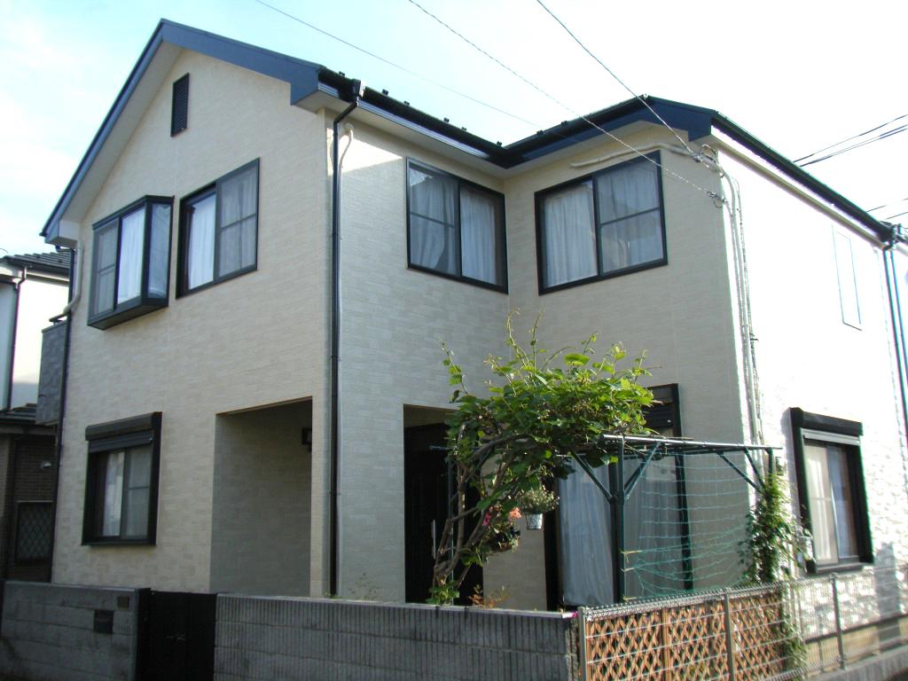 埼玉県富士見市 S・N様邸