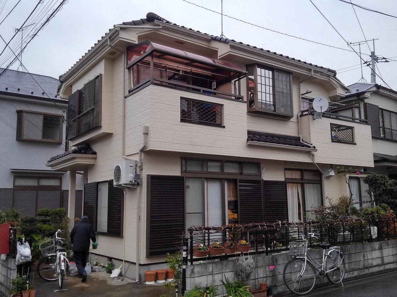 埼玉県富士見市 Y・E様邸