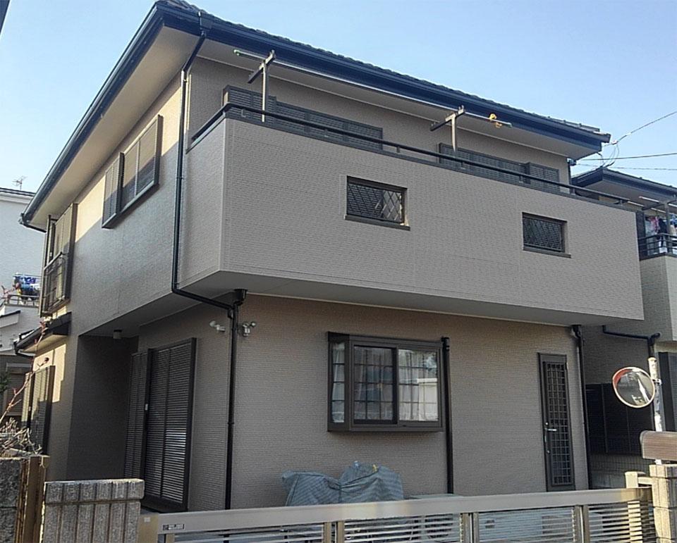 埼玉県三芳町 S・K様邸
