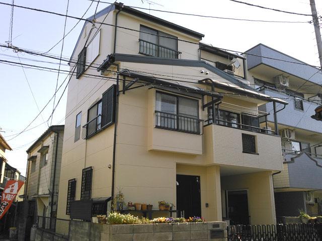 埼玉県富士見市 N・K様邸