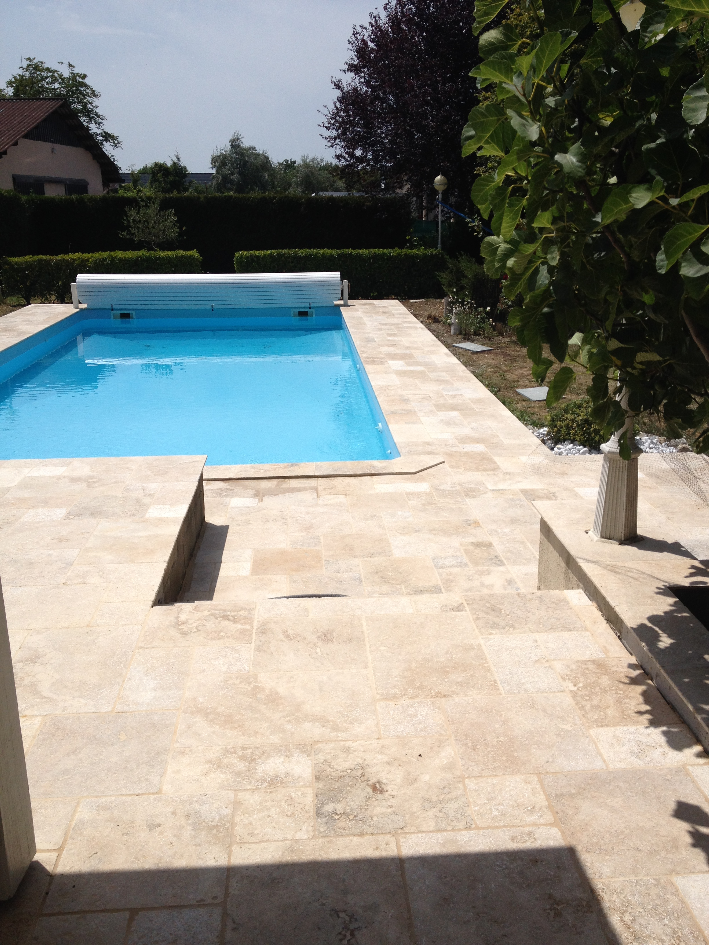 Carrelage Plage Piscine Imitation Bois Plage Piscine Carrelage Awesome Carrelage Plage Piscine