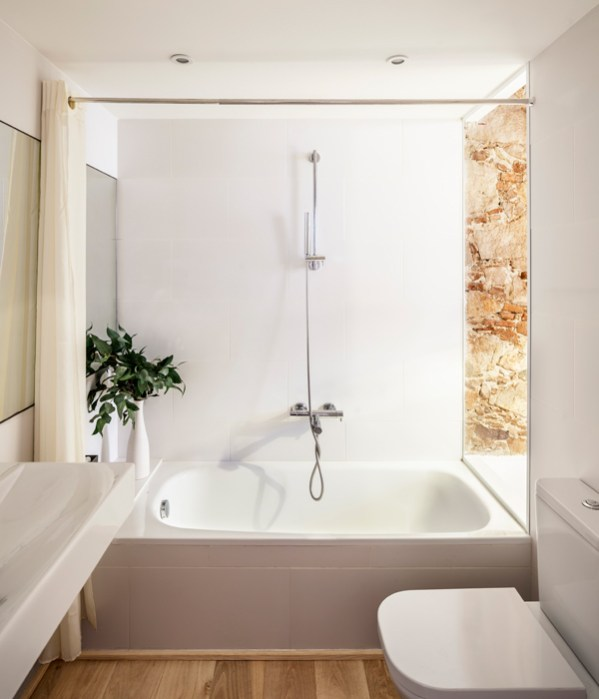 baño reformado valencia