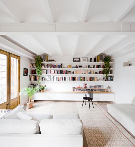 5 ideas de decoración para reformar un piso en Valencia