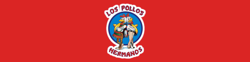 1. What international corporation owns Los Pollos Hermanos?