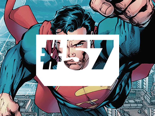 Episode 57: Calvinist Superman