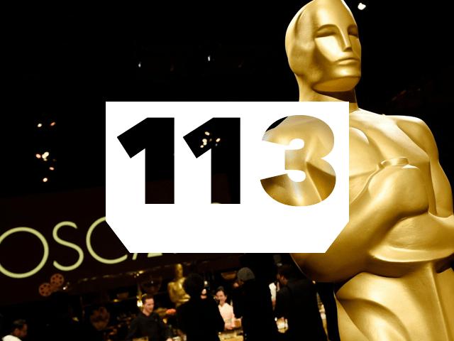 Episode 113: Oscar Fever