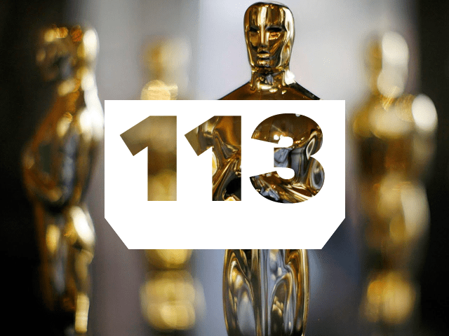 Episode 113: Oscar Fever