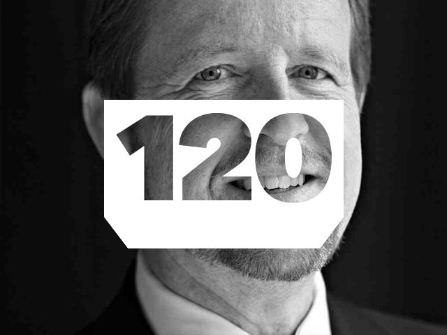 Episode 120: Michael Horton