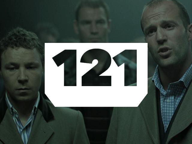 Episode 121: Dags