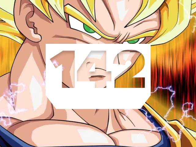 Episode 142 – Super Saiyan with Marcus, Austin, and Summer
