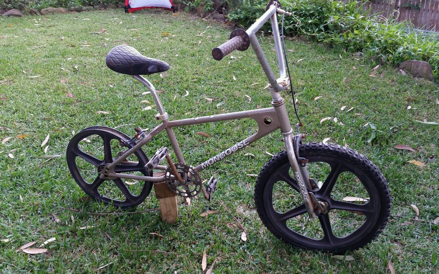 Parts Of Bike For Sale May 2016 Bmx Sale Prices Ebay Australia Dk Araya