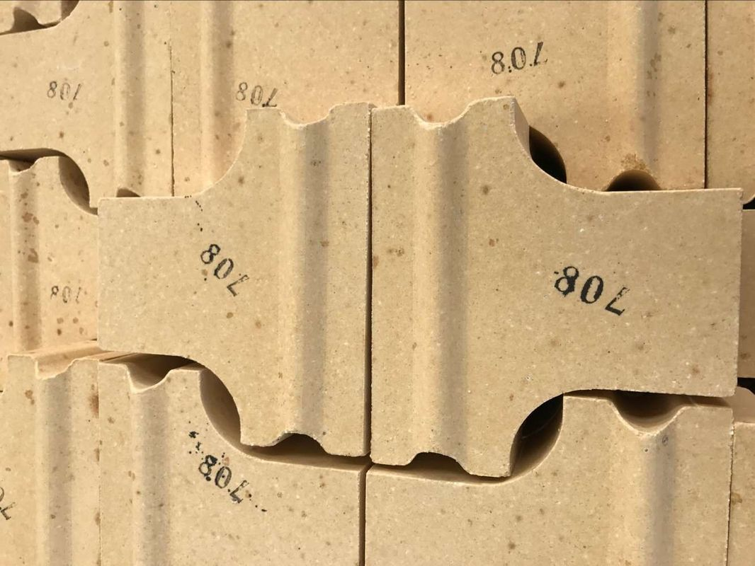 Refractory Brick Good Acid Erosion Resistance Standard Size Insulating Fire Brick