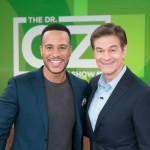 Refreshing View: Dr. Oz Puts Power of Faith Front & Center With New Faithful Fridays Segment!