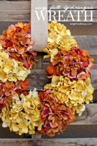 12 DIY Fall Door Decorations | Refresh Restyle