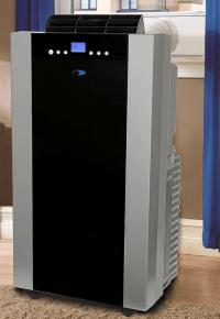 Product Review: Whynter 14,000 BTU Dual Hose Portable Air ...