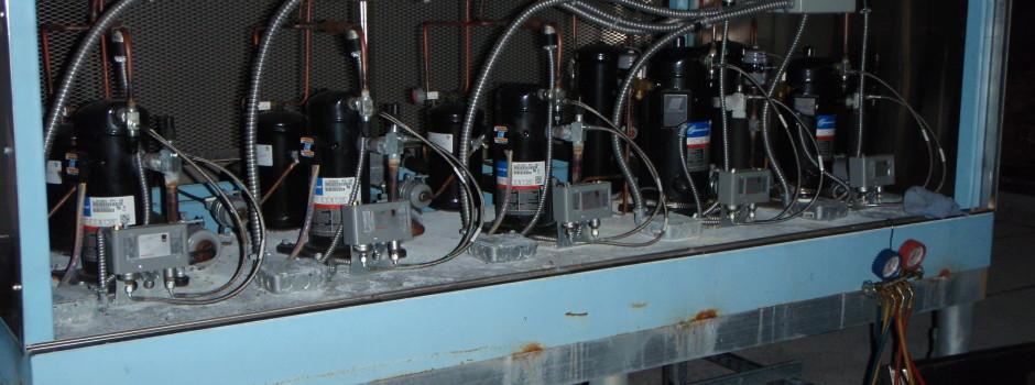 Orlando Refrigeration Commercial Refrigeration Repair Marathon Air