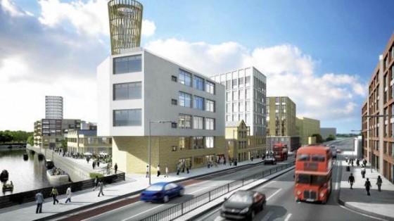 Ikea construirá un barrio entero en Londres