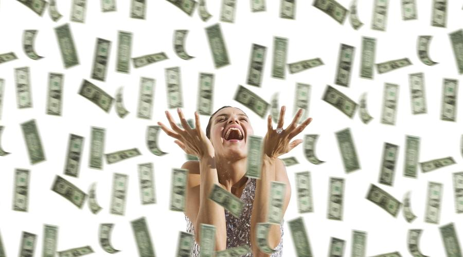 El dinero no da la felicidad