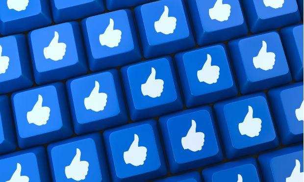 Tu reacción ante los Likes de Facebook está relacionado con tu autoestima