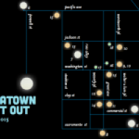 Chinatown Night Out       -          June 12th 5PM on...                    (check address)