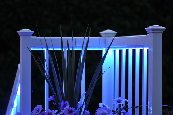 Regal Idee Led System