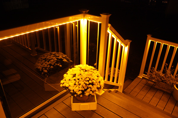 Low Voltage Led Outdoor Lighting Systems Led System