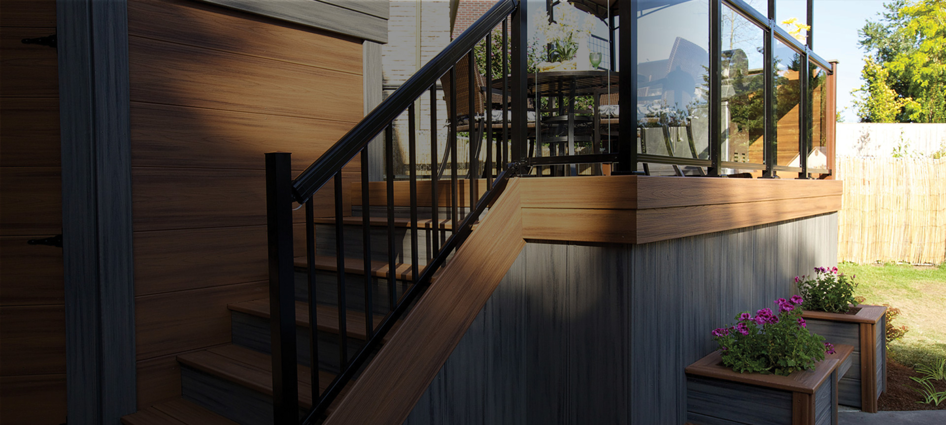 Regal Idee Regal Ideas - The Leader In Aluminum Railing Systems