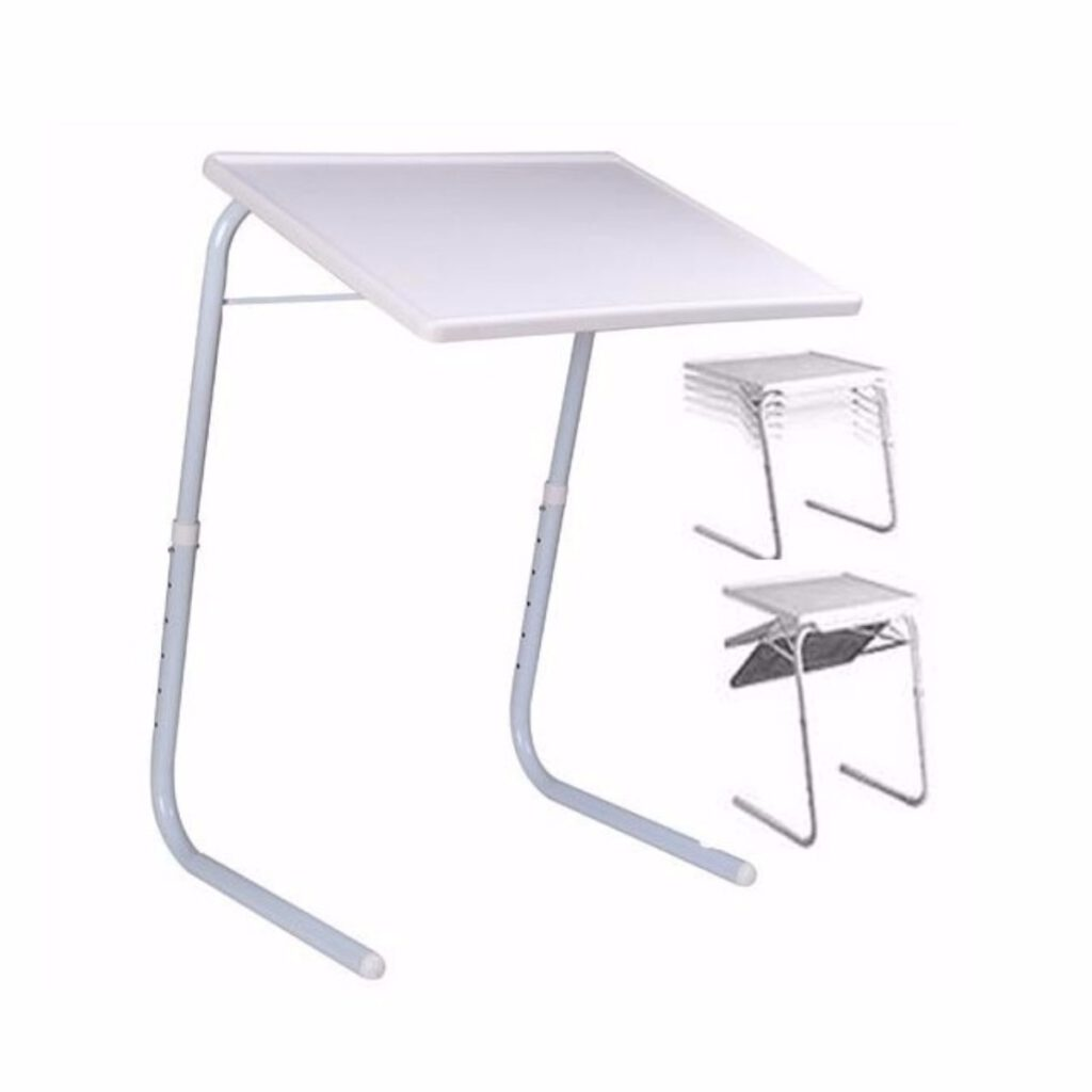 Mesa Table Mate Mesa Auxiliar Plegable