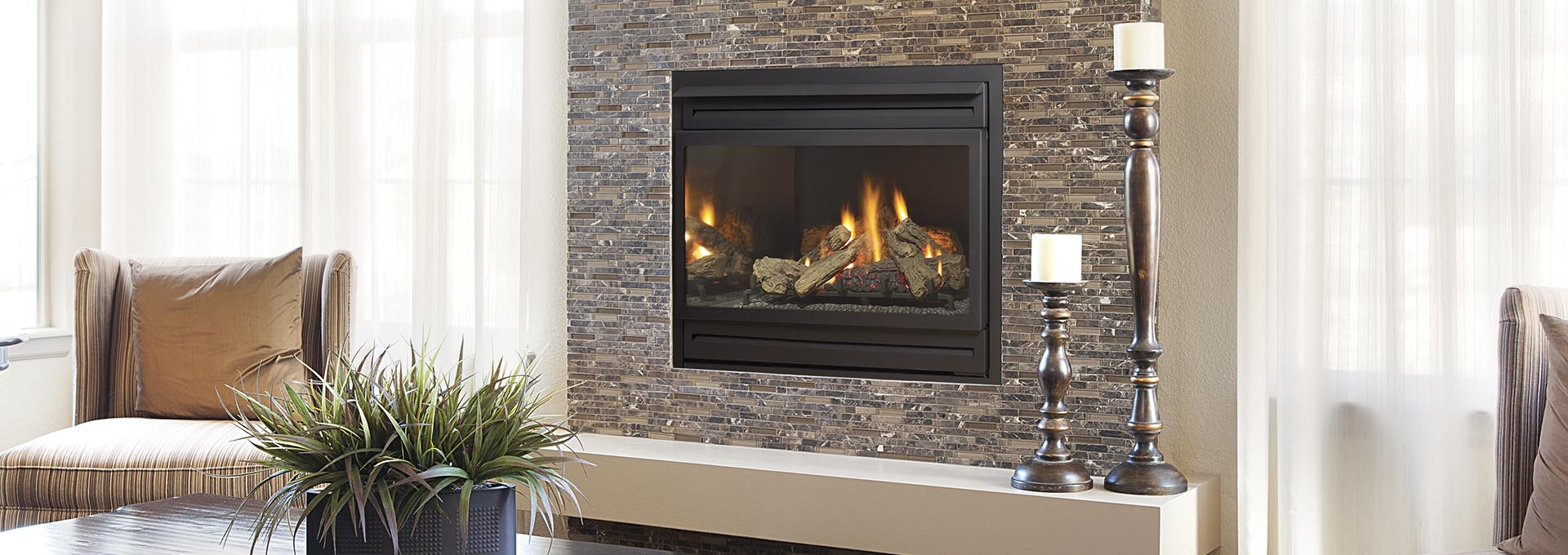 Running Gas Line To Fireplace Traditional Gas Fireplace Panorama Pg36 Regency Fireplace Products