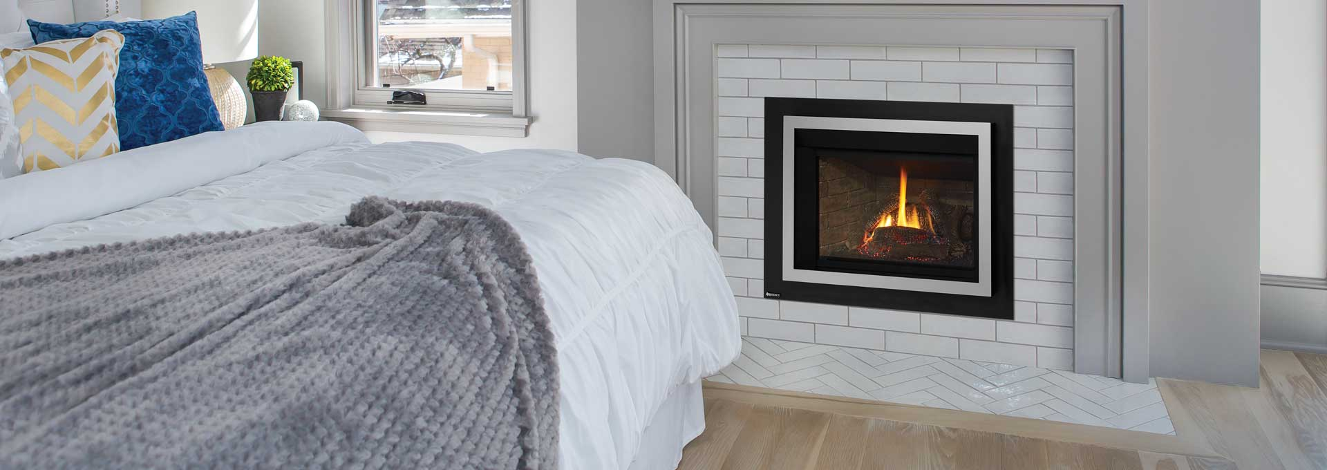 Convert Fireplace To Gas Burning Top 11 Gas Fireplace Insert Trends Of 2018