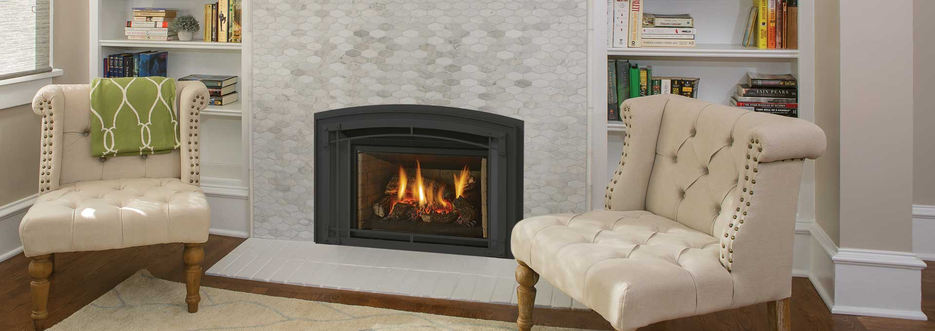 How To Operate A Fireplace Being Prepared For Power Outages A Guide To Staying Comfortable