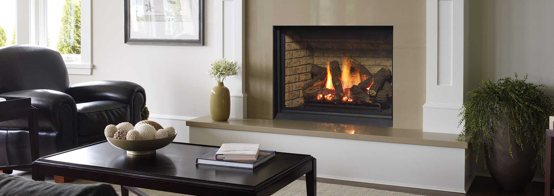 Gas Fireplace Starter Pipe Traditional Gas Fireplaces Regency Fireplace Products