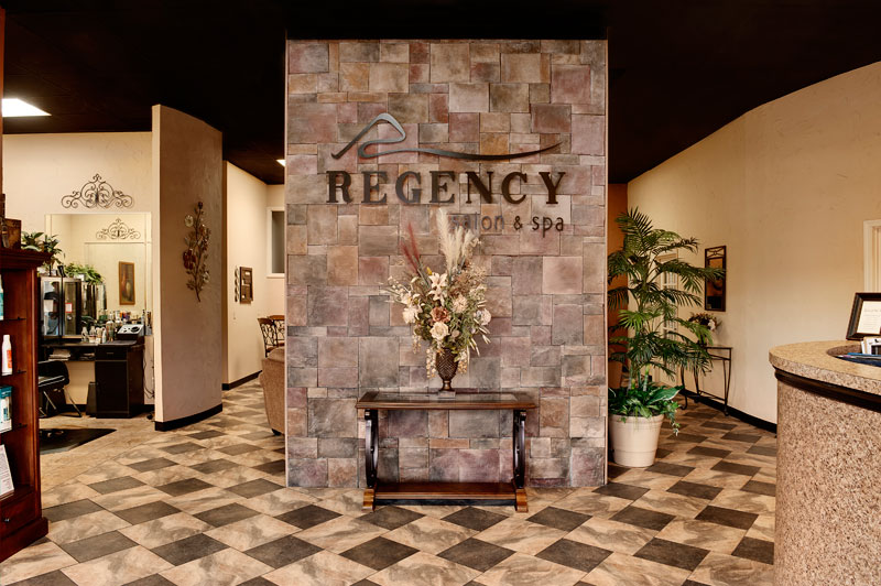 Regency Salon And Sparegency Salon Spa Greenville Sc
