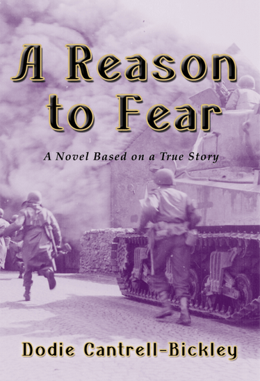 A Reason to Fear cover