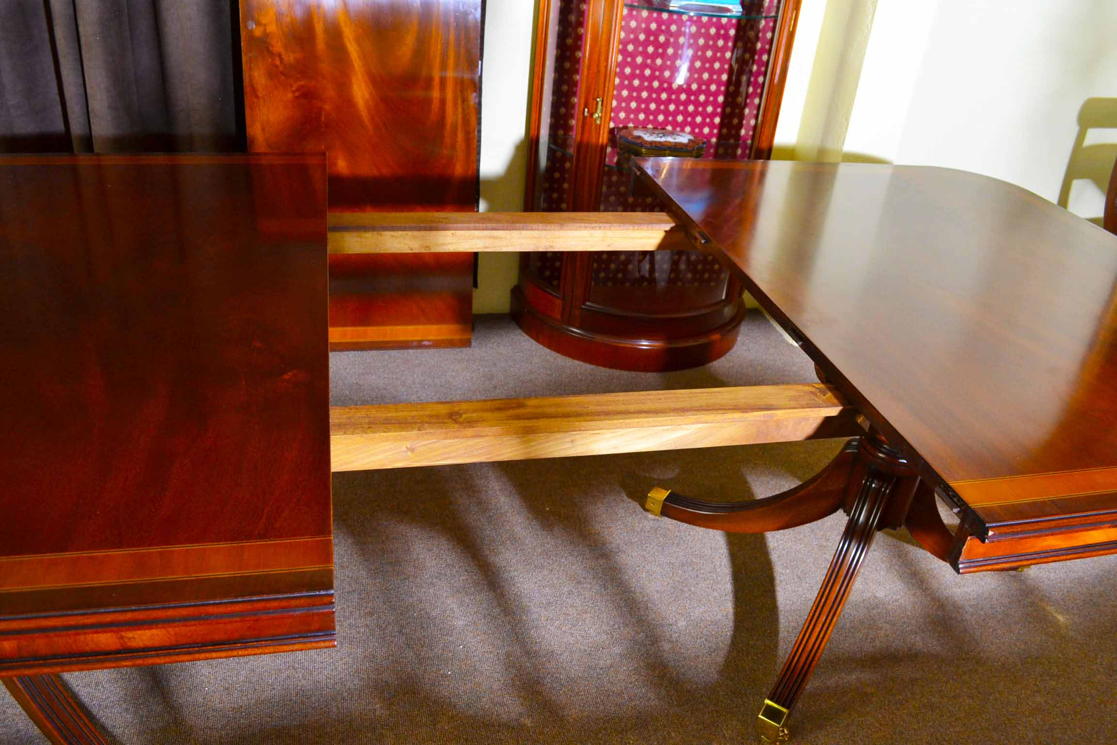 14 Foot Dining Table Regent Antiques Dining Tables And Chairs Tables 14