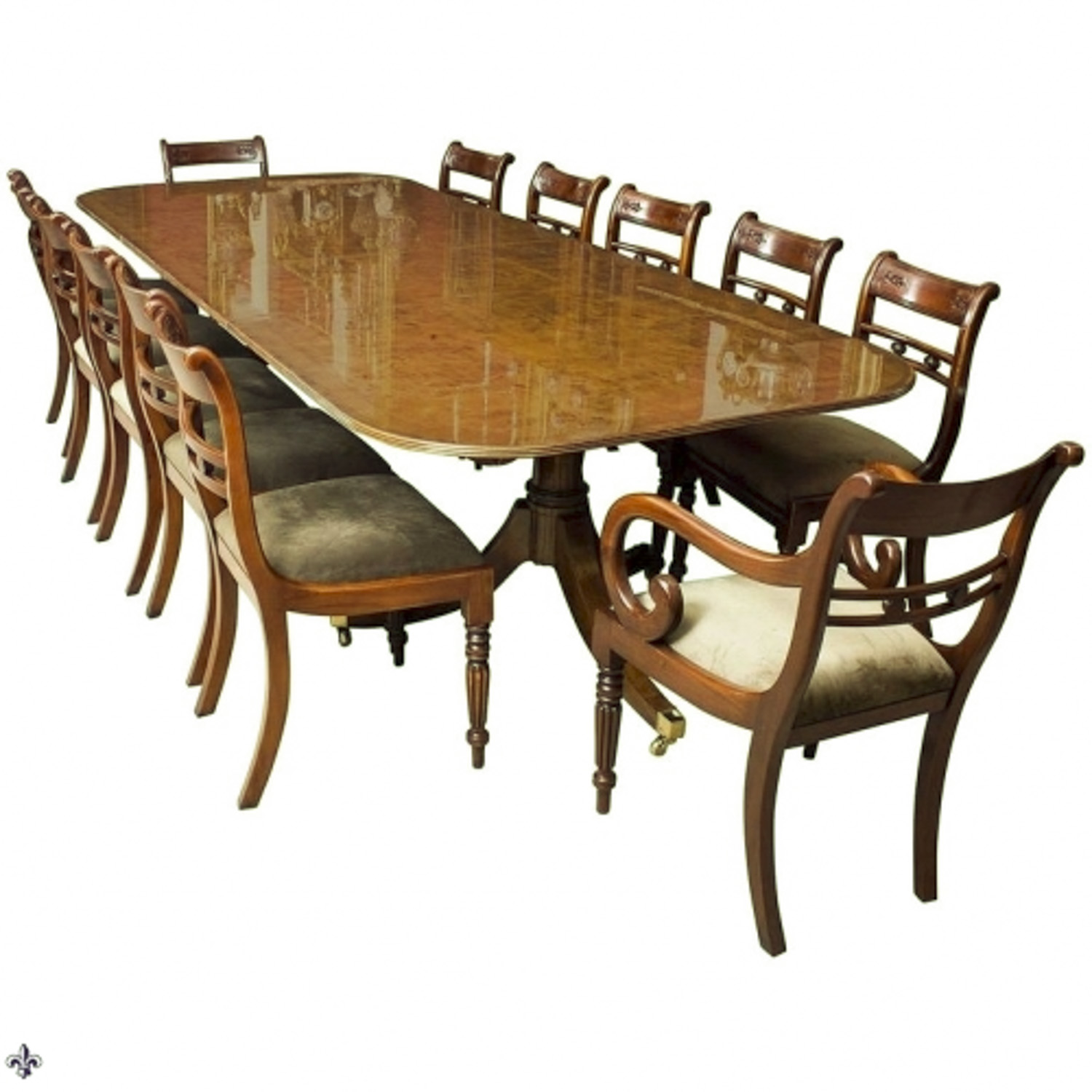 Dining Table For 10 12 Dining Table Sets For 12 Breakfast Table And Chairs Jerusalem House